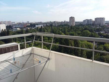 Сдам  свою 1-но комнатную квартиру   в новом ЖК «Альтаир», 13/23 этаж (Люстдорфс. Киевский, Одесса, Одесская область. фото 9
