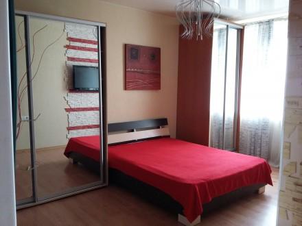 Сдам  свою 1-но комнатную квартиру   в новом ЖК «Альтаир», 13/23 этаж (Люстдорфс. Киевский, Одесса, Одесская область. фото 5