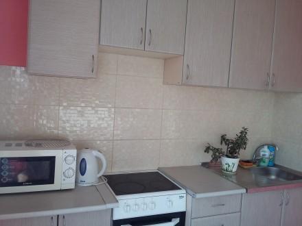 Сдам  свою 1-но комнатную квартиру   в новом ЖК «Альтаир», 13/23 этаж (Люстдорфс. Киевский, Одесса, Одесская область. фото 10