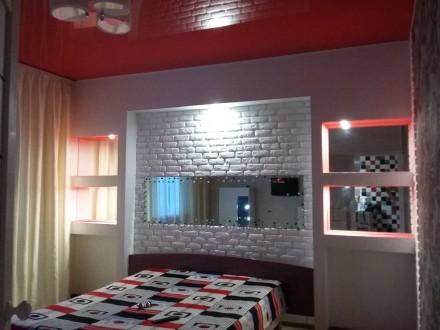 Сдам  свою 2-х комнатную квартиру   в новом ЖК «Апельсин», 5/25 этаж (Среднефонт. Приморский, Одесса, Одесская область. фото 4