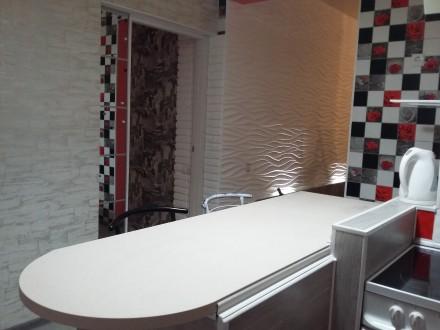 Сдам  свою 2-х комнатную квартиру   в новом ЖК «Апельсин», 5/25 этаж (Среднефонт. Приморский, Одесса, Одесская область. фото 7