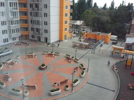 Сдам  свою 2-х комнатную квартиру   в новом ЖК «Апельсин», 5/25 этаж (Среднефонт. Приморский, Одесса, Одесская область. фото 3