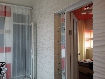 Сдам  свою 2-х комнатную квартиру   в новом ЖК «Апельсин», 5/25 этаж (Среднефонт. Приморский, Одесса, Одесская область. фото 5