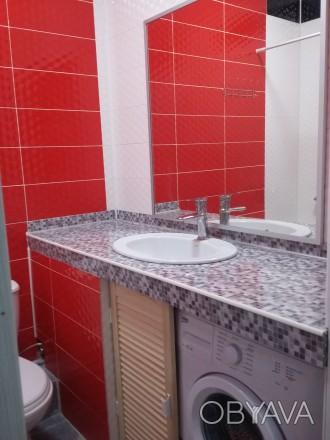 Сдам  свою 2-х комнатную квартиру   в новом ЖК «Апельсин», 5/25 этаж (Среднефонт. Приморский, Одесса, Одесская область. фото 1