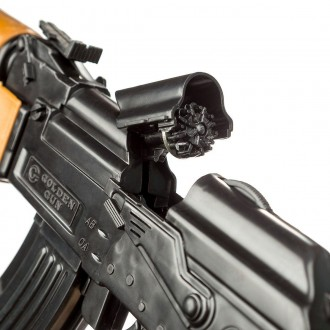 Детские игрушки ТМ «GOLDEN GUN» (оптом от одного ящика).. Киев. фото 1