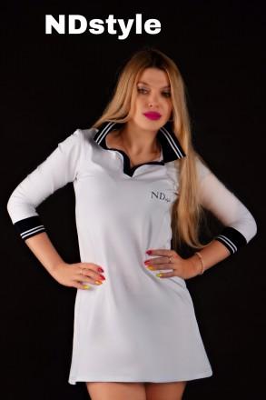 Стильна та зручна сукня. Львов. фото 1