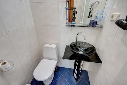 1-комнатная квартира-студия в одном из живописнейших мест Одессы, находится на у. Приморский, Одесса, Одесская область. фото 7