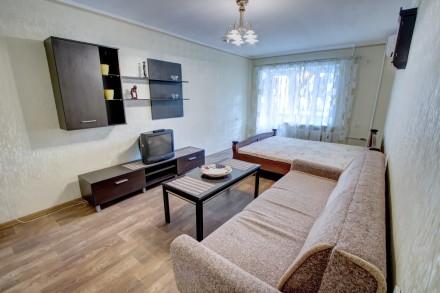2- ная квартира Екатерининская 69. Одеса. фото 1