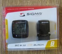 Продам велокомпьютеры Sigma  http://velopitstop.com.ua/g16347836-velokompyuter. Херсон, Херсонская область. фото 2