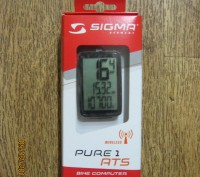 Продам велокомпьютеры Sigma  http://velopitstop.com.ua/g16347836-velokompyuter. Херсон, Херсонская область. фото 4