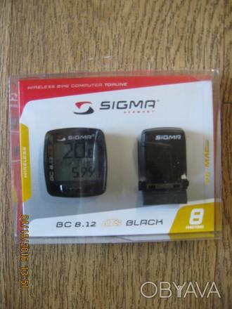 Продам велокомпьютеры Sigma  http://velopitstop.com.ua/g16347836-velokompyuter. Херсон, Херсонская область. фото 1