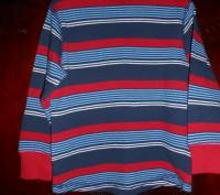 1)синяя футболка с рисунком,новая но без бирок,CARTER'S  ,цена-155 гр. замеры: . Киев, Киевская область. фото 5