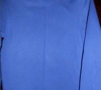 1)синяя футболка с рисунком,новая но без бирок,CARTER'S  ,цена-155 гр. замеры: . Киев, Киевская область. фото 3