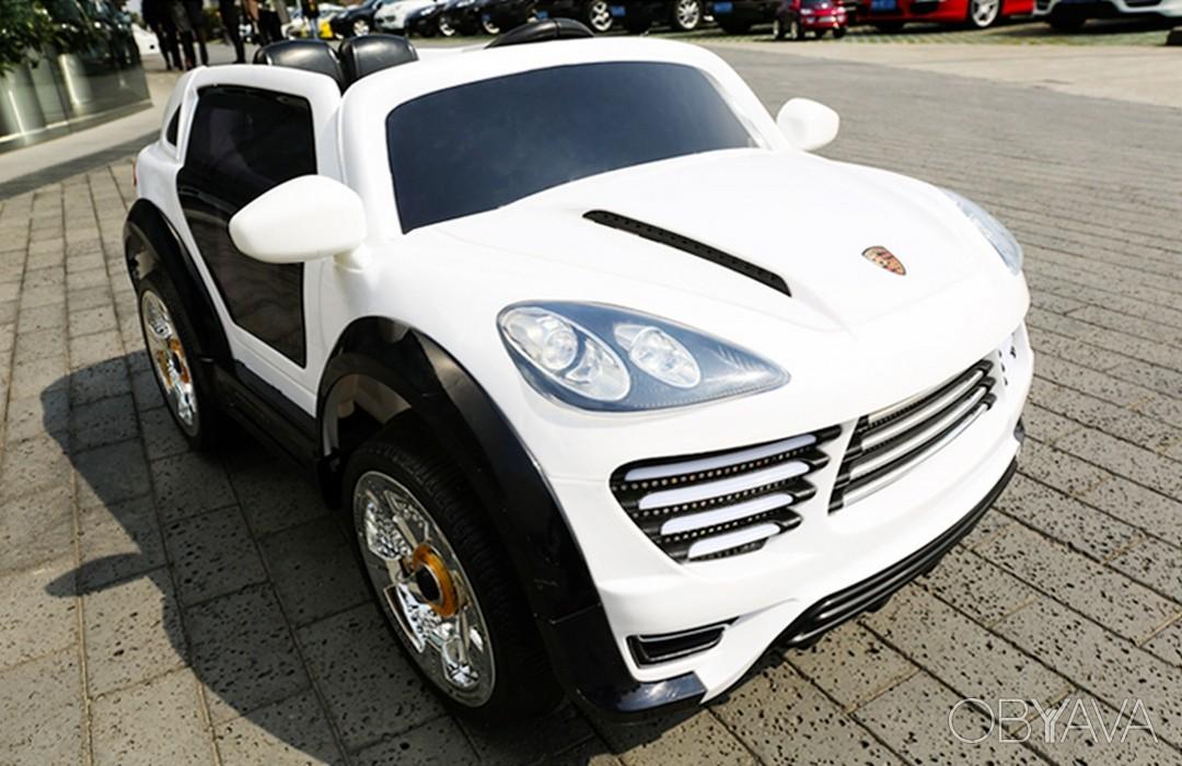 Porsche Конфигуратор - Porsche Россия