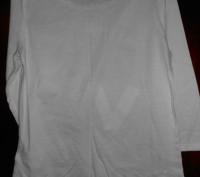 1)Сиреневая футболка на 7-8 лет,с рисунком,в отличном состоянии, CALVIN  KLEIN,. Київ, Київська область. фото 5