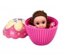 """Кукла Кекс """"Cupcake Surprise"""" 8 видов в наличии! ХИТ продаж!  Куклы «Cupcake S. Харків, Харківська область. фото 5"""