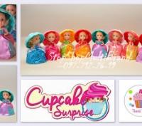 """Кукла Кекс """"Cupcake Surprise"""" 8 видов в наличии! ХИТ продаж!  Куклы «Cupcake S. Харків, Харківська область. фото 2"""