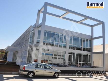 Благодаря нашим решениям, вы сможете установить офис за один день. В здание уже . Київ, Київська область. фото 1