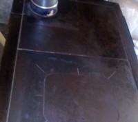 Печь-камин для обогрева помещений, для приготовления пищи. Мощность 9 квт. Стиль. Киев, Киевская область. фото 6