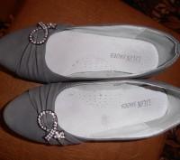 Туфли для девочки. Кривой Рог. фото 1