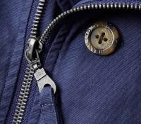 Куртка для мальчика  Vertbaudet: - размер на рост 135/138; - состав куртки:  . Киев, Киевская область. фото 5