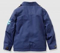 Куртка для мальчика  Vertbaudet: - размер на рост 135/138; - состав куртки:  . Киев, Киевская область. фото 3