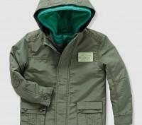 Куртка для мальчика Vertbaudet 2 в одном: куртка + жилетка: - размер на рост 13. Київ, Київська область. фото 4