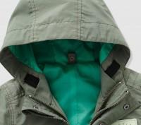 Куртка для мальчика Vertbaudet 2 в одном: куртка + жилетка: - размер на рост 13. Киев, Киевская область. фото 7