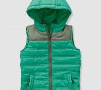 Куртка для мальчика Vertbaudet 2 в одном: куртка + жилетка: - размер на рост 13. Київ, Київська область. фото 6