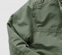 Куртка для мальчика Vertbaudet 2 в одном: куртка + жилетка: - размер на рост 13. Київ, Київська область. фото 9