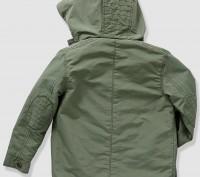 Куртка для мальчика Vertbaudet 2 в одном: куртка + жилетка: - размер на рост 13. Киев, Киевская область. фото 5