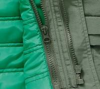 Куртка для мальчика Vertbaudet 2 в одном: куртка + жилетка: - размер на рост 13. Київ, Київська область. фото 8