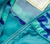 Ветровка для мальчика  - размер на 8, 10, лет; - состав куртки: 100% полиэстер. Киев, Киевская область. фото 4