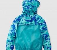 Ветровка для мальчика  - размер на 8, 10, лет; - состав куртки: 100% полиэстер. Киев, Киевская область. фото 3
