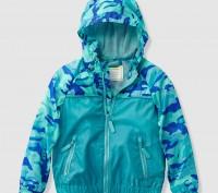 Ветровка для мальчика  - размер на 8, 10, лет; - состав куртки: 100% полиэстер. Киев, Киевская область. фото 2