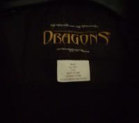 Snow dragonSns  зимняя курточка        на возраст 4года  Замеры ширина по. Киев, Киевская область. фото 6