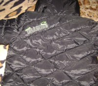 Snow dragonSns  зимняя курточка        на возраст 4года  Замеры ширина по. Киев, Киевская область. фото 8