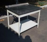 Бу разделочный стол для для кухни кафе, ресторана. Киев. фото 1