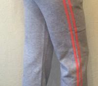 Lonsdale 2 Stripe Open Hem Jogging Bottoms Junior Girls. На 13 лет. Код 6170912. Запоріжжя, Запорізька область. фото 6