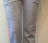 Lonsdale 2 Stripe Open Hem Jogging Bottoms Junior Girls. На 13 лет. Код 6170912. Запоріжжя, Запорізька область. фото 5