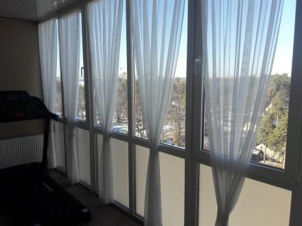 Квартира в комплексе Бизнес-класса ЖК Центральный, ул.Демьяна Попова 26-а, центр. Центральный ЖК, Ирпень, Киевская область. фото 9