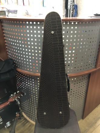 · Длина: 78см · Ширина: 24см · Высота: 12см Музыкальные инструменты в большинств. Чернигов, Черниговская область. фото 6