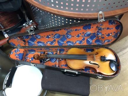 · Длина: 78см · Ширина: 24см · Высота: 12см Музыкальные инструменты в большинств. Чернигов, Черниговская область. фото 1