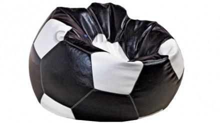 Бескаркасный диван - это мебель имеющая массу преимуществ. Основа изделия – чехо. Киев, Киевская область. фото 8