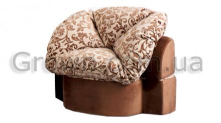 Бескаркасный диван - это мебель имеющая массу преимуществ. Основа изделия – чехо. Киев, Киевская область. фото 9