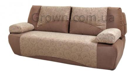 Бескаркасный диван - это мебель имеющая массу преимуществ. Основа изделия – чехо. Киев, Киевская область. фото 12