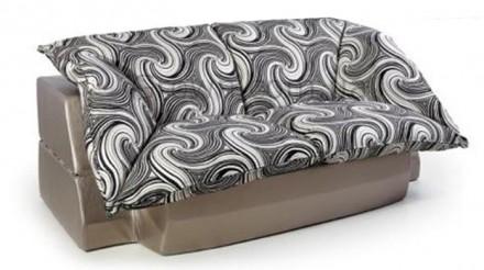 Бескаркасный диван - это мебель имеющая массу преимуществ. Основа изделия – чехо. Киев, Киевская область. фото 3