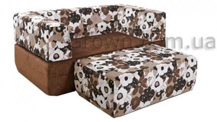 Бескаркасный диван - это мебель имеющая массу преимуществ. Основа изделия – чехо. Киев, Киевская область. фото 5