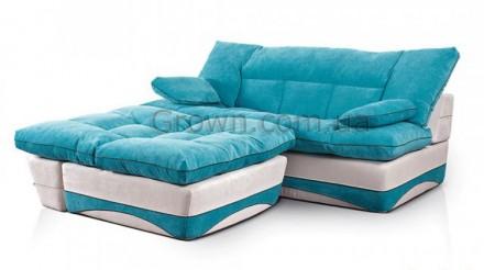 Бескаркасный диван - это мебель имеющая массу преимуществ. Основа изделия – чехо. Киев, Киевская область. фото 11