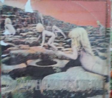 Led Zeppelin. Чернигов. фото 1